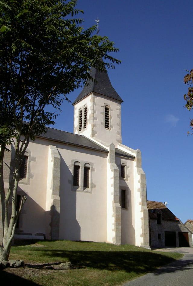 La Chapelle-sous-Uchon