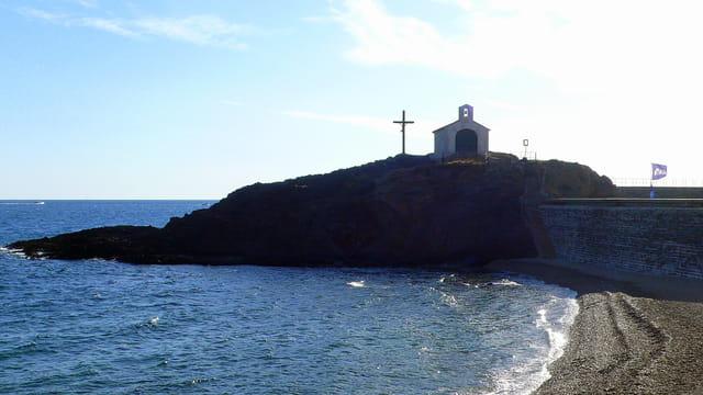 La chapelle St Vincent