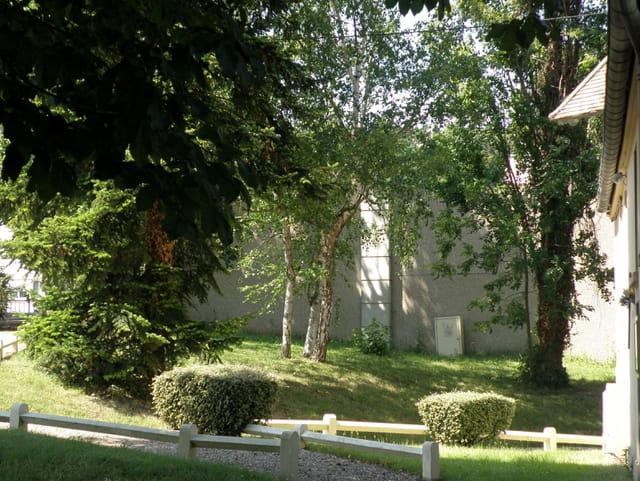 La chapelle Ste-Amélie de Grandchamp, au Pecq
