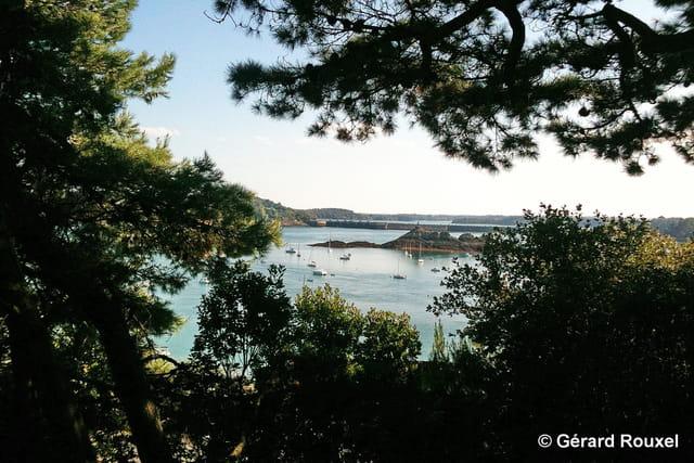 La Cité d'Alen Saint Malo