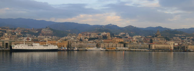 La città di Messina