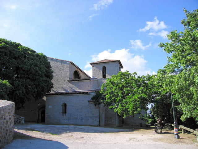 La Collégiale Saint-Pierre 10