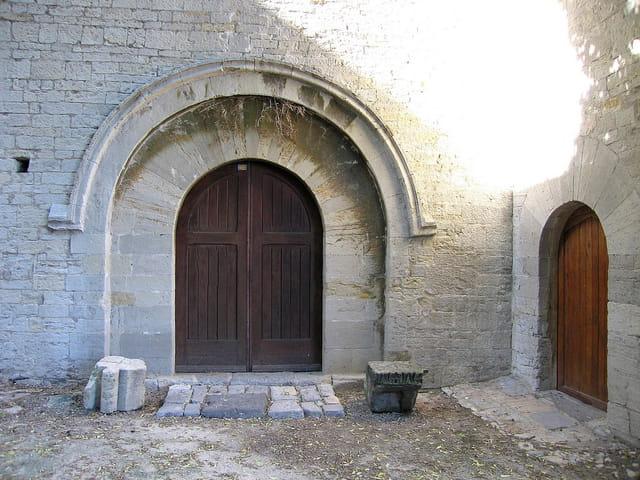 La Collégiale Saint-Pierre 2