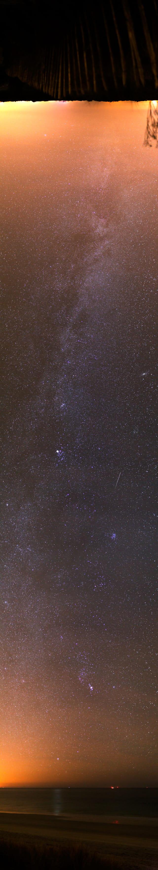 La comète Holmes
