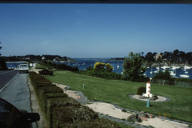 La côte d'émeraude (2)