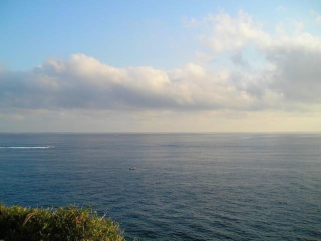 La côte et la mer (3)