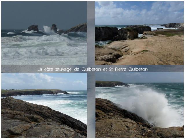 La côte sauvage (Juliane)