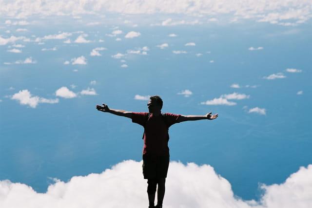 La croix du ciel