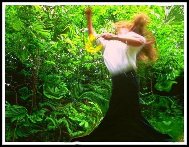 La danse du printemps