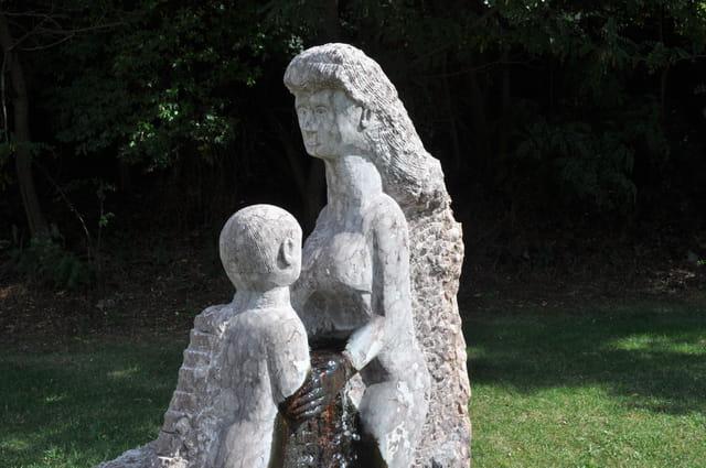 La Femme & l'enfant