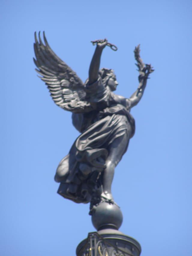 """"""" La Femme oiseau """""""