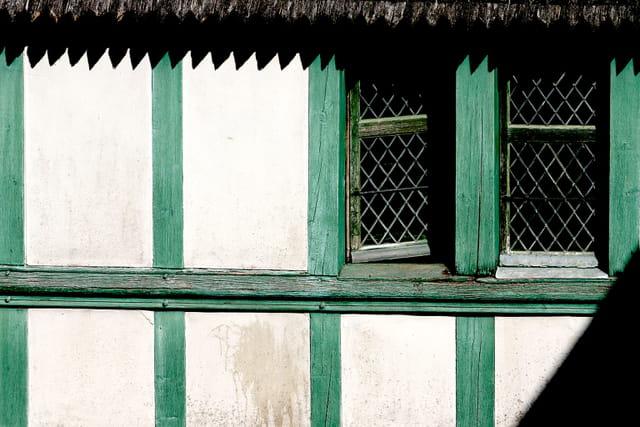 La Fenêtre Verte