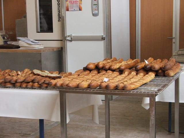 La fête du pain