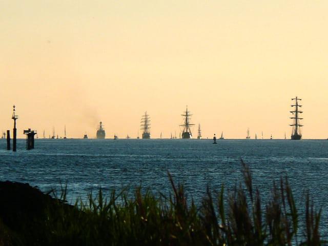 La fin de l'Armada