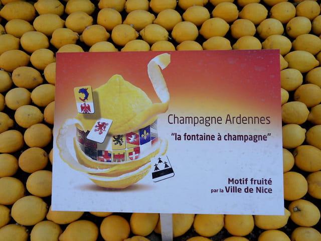 La Fontaine à Champagne (1)