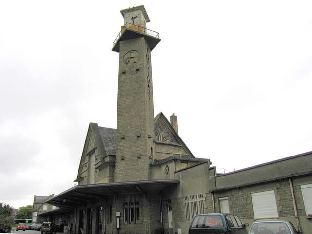 La Gare (1)
