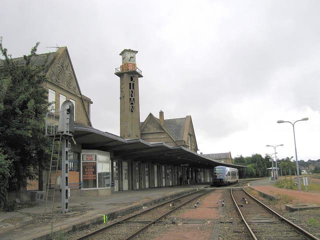 La Gare (4)