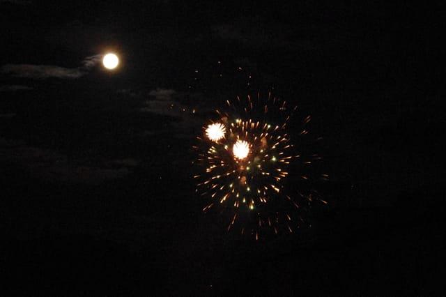 la lune fait son 14.07