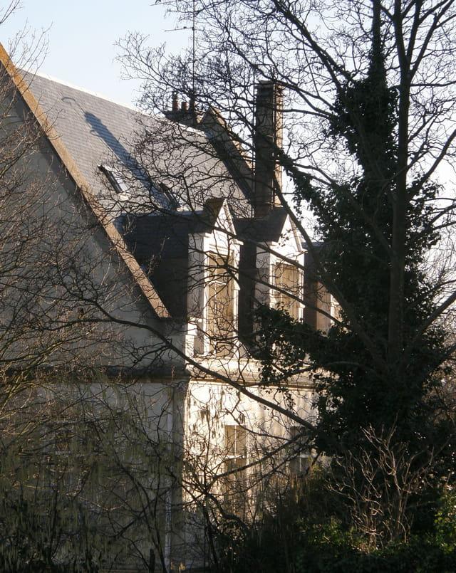 La maison Charvet