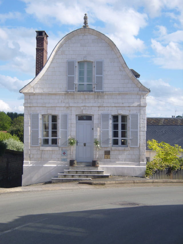 La Maison Napoléon