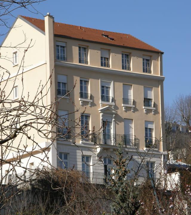 La Maison Notre-Dame