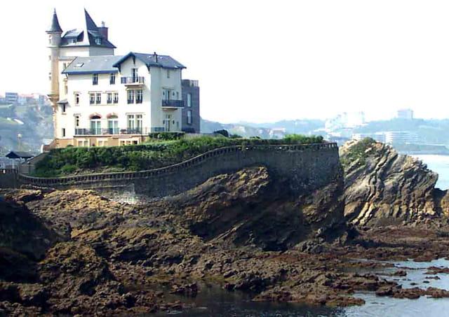 La maison sur le rocher