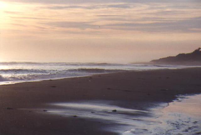 La marée 2
