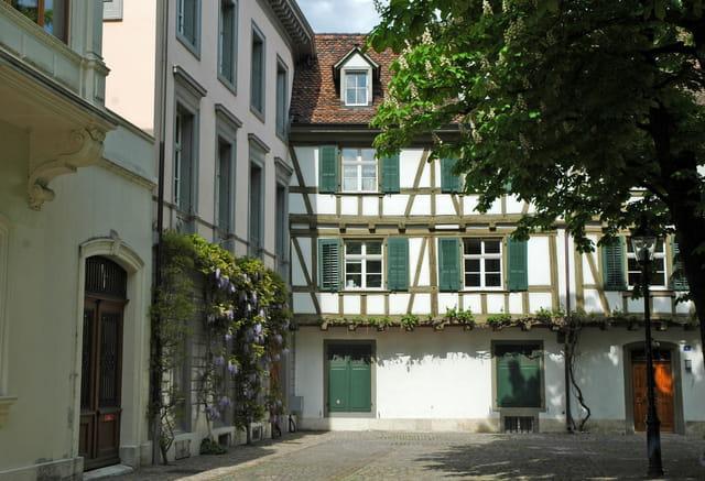 La munsterplatz