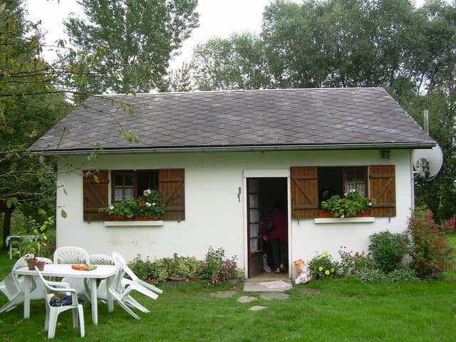 La petite maison dans la prairie par pascal garnier sur l for Abeilles mortes dans la maison