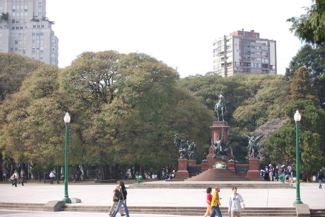 La Place San Martin