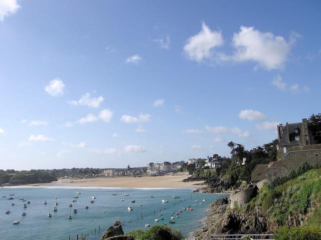 La plage de la Fourberie (3)