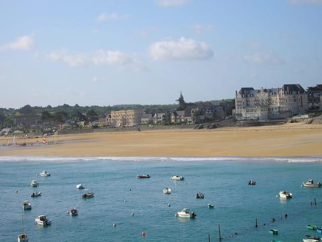 La plage de la Fourberie (5)