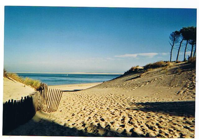 la plage du Petit Nice