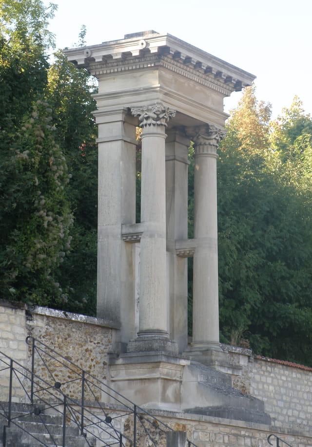 La plus haute sépulture