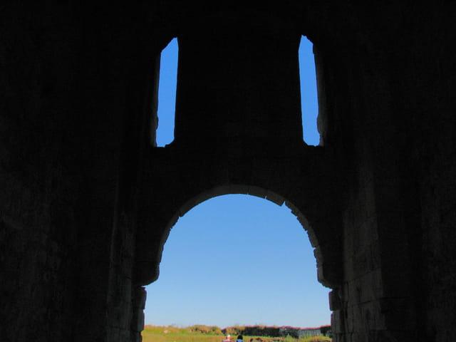 La porte du mystère