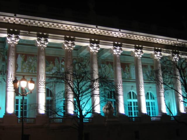La renaissance du grand palais