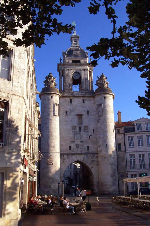 La Rochelle ouvre ses portes