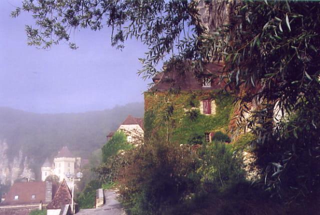 La Roque-Gageac 13
