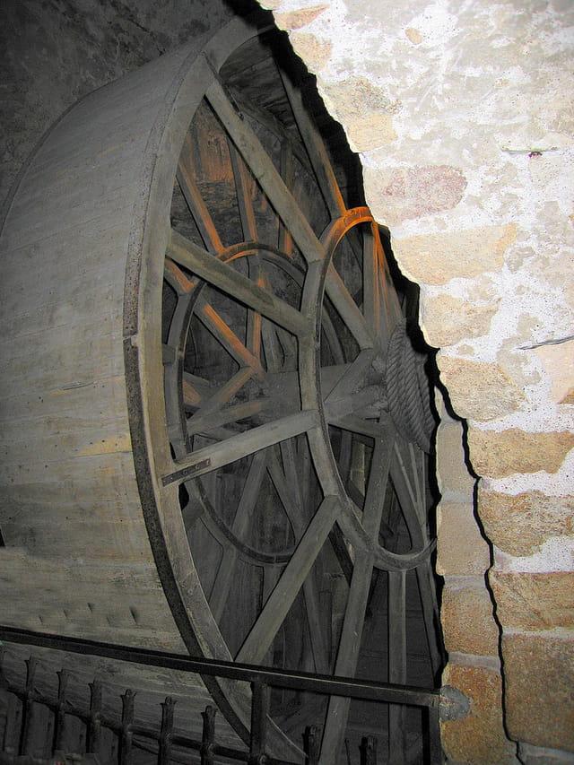 La roue (1)