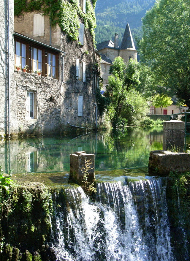 La Source Florac