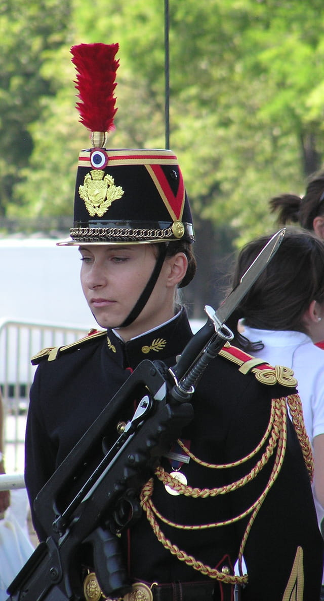 La tombe du Soldat Inconnu
