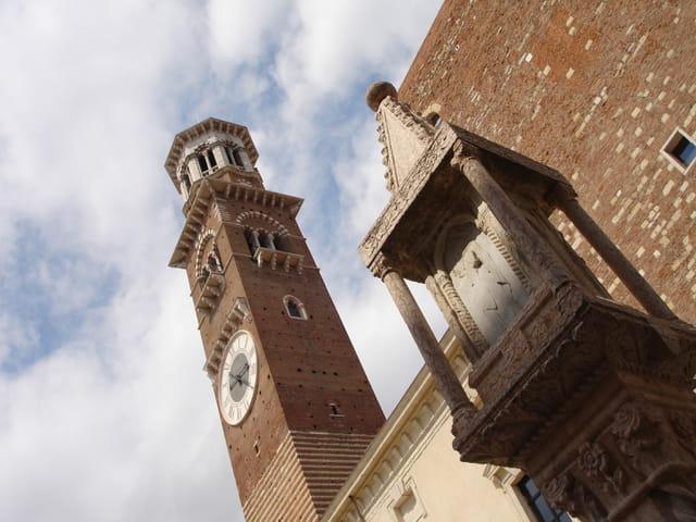 La Torre dei Lamberti