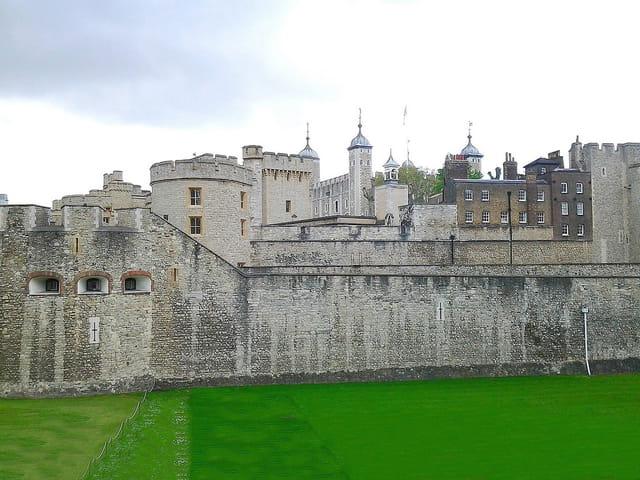 La Tour de Londres (1)