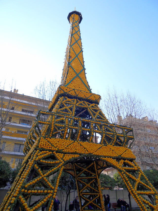 La Tour Eiffel (3)