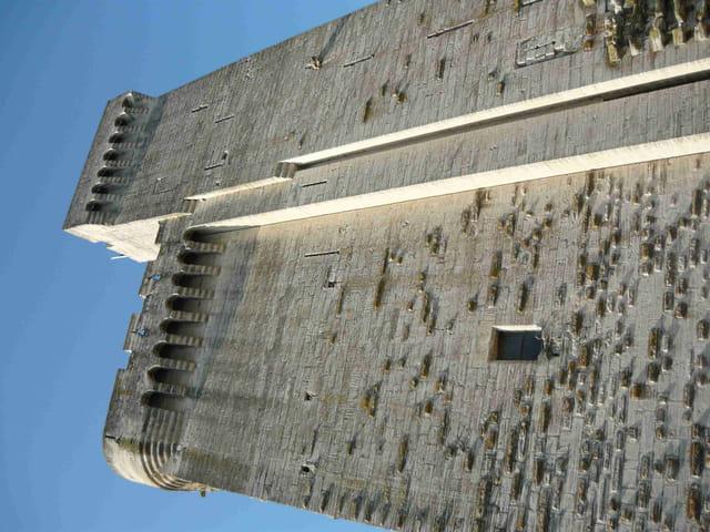 La tour Philippe le Bel