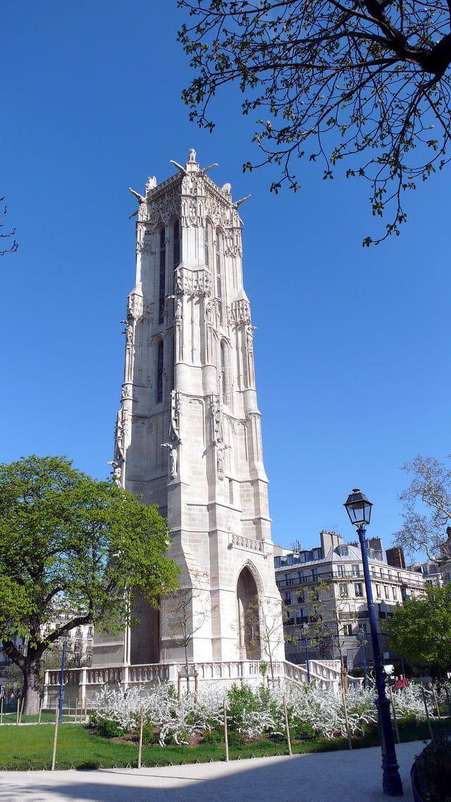 La Tour Saint Jacques