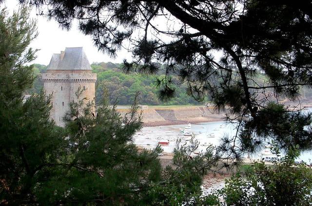 La tour solidor(14éme siécle)