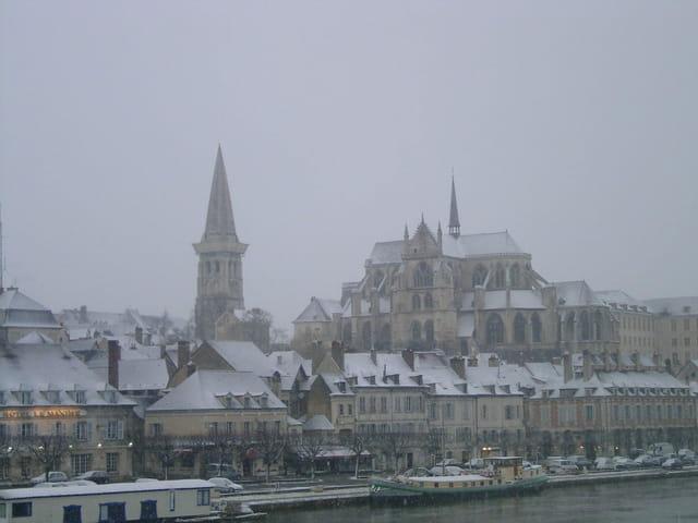 La tour St Jean
