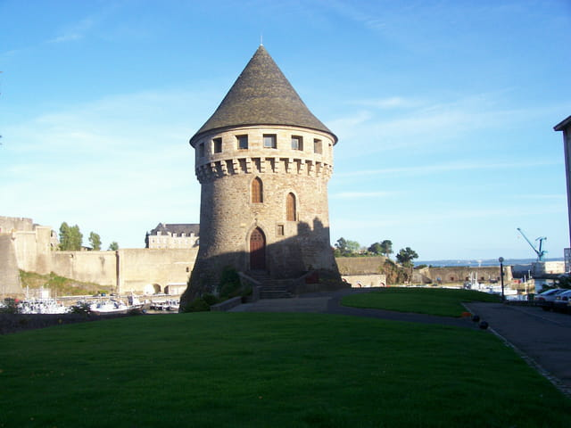 La tour Tanguy