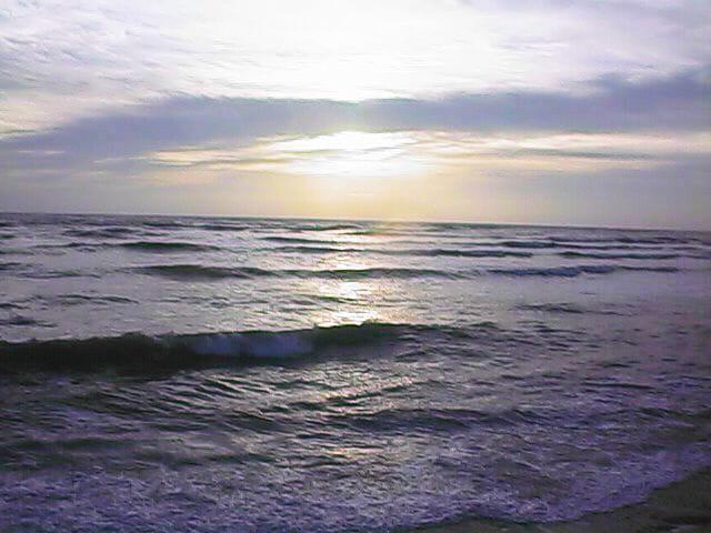 La vague de Ré